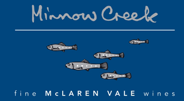 Minnow Creek Wines Retina Logo
